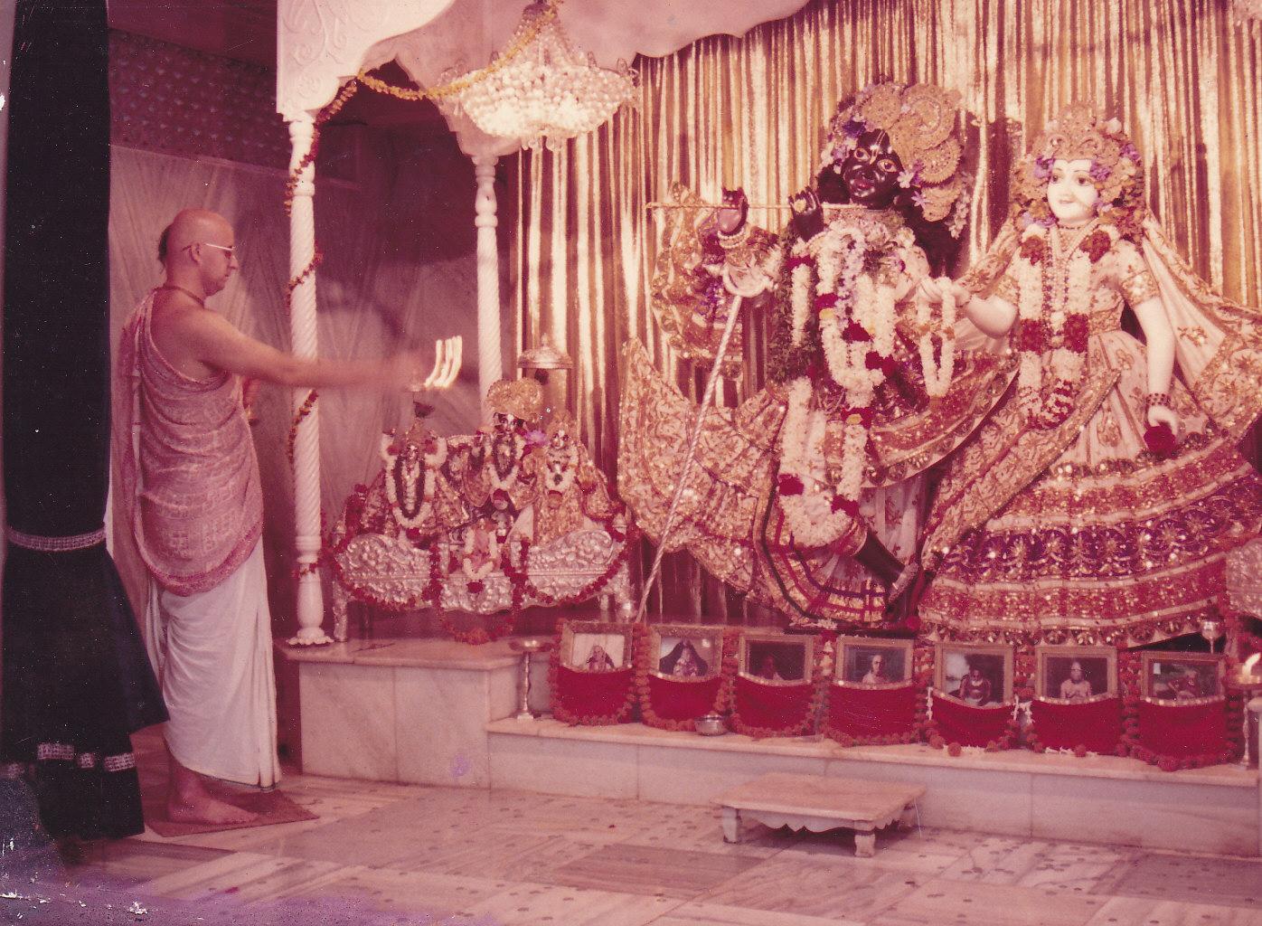 13 Mayapur 1983