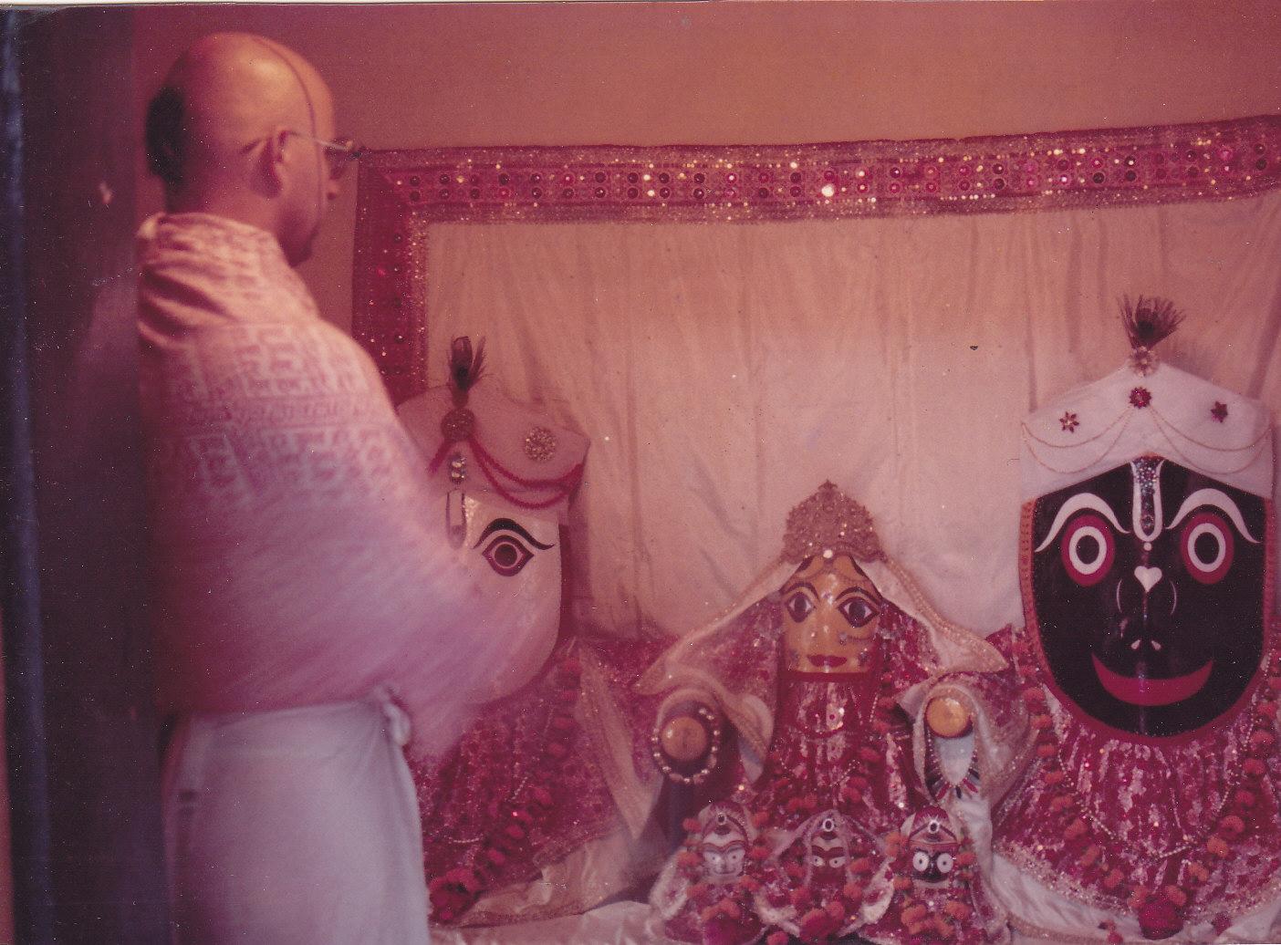 14 Mayapure 1983